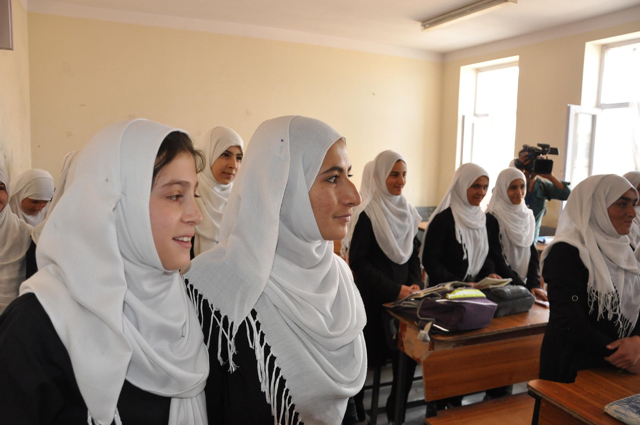 Azadi School 3