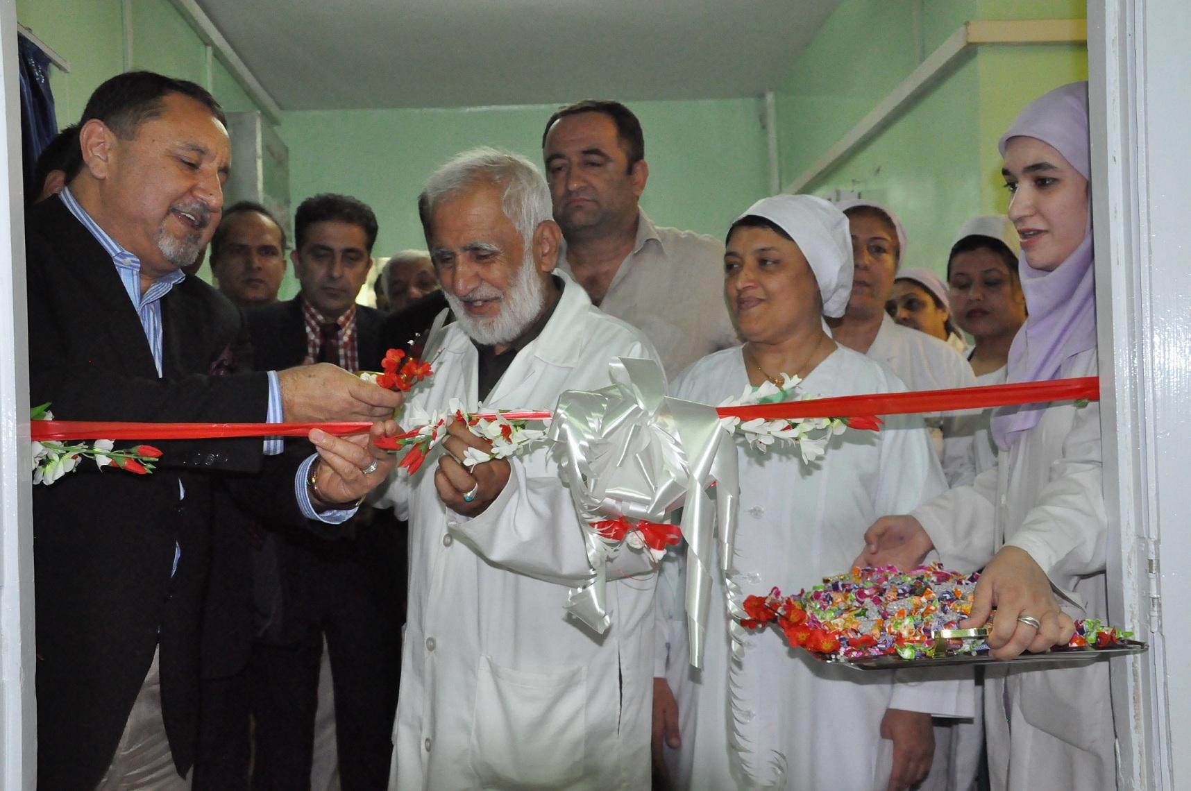 Malalai Maternity Hospital 1